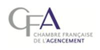 chambre francaise de l'agencement - logo
