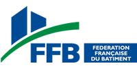 Federation Francaise du Batiment (FFB) - Logo
